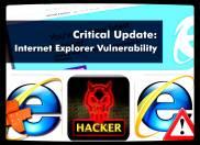 Microsoft Internet Explorer 11 Vulnerability