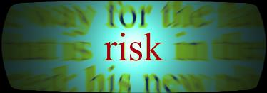 Successful risk management strategies are proactive, which is preventive.