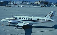 Royale Airlines B-1900