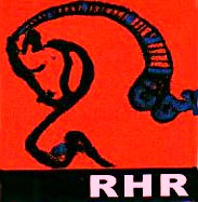 Red Horse Records logo